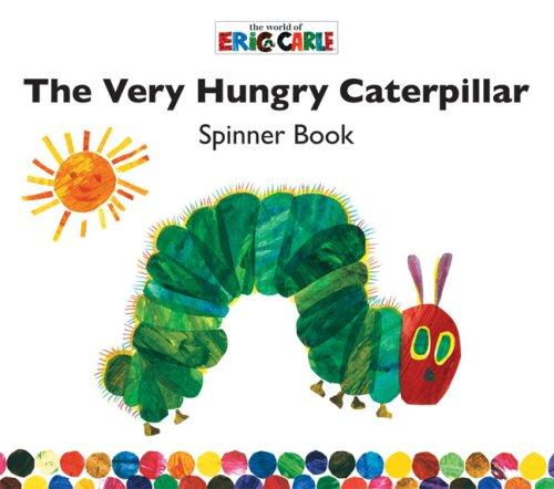 The Very Hungry Caterpillar Spinner