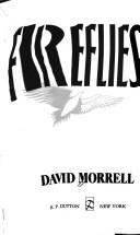 Fireflies by David Morrell