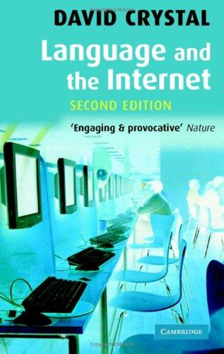 Language and the Internet