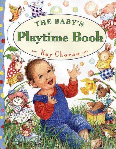 The baby's playtime book by