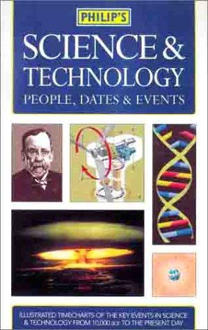 Philip's Science & Technology by Inc. Sterling Publishing Co.