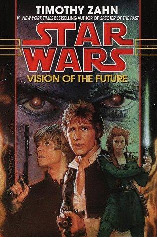 Vision of the Future by Theodor Zahn, Timothy Zahn