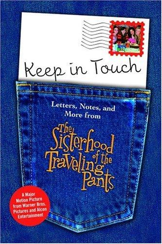 Keep in Touch by Random House