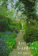Artists' gardens by Bill Laws