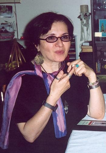 Photo of Isabella Colalillo-Katz